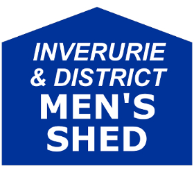 Inverurie Men's Shed, Unit 19, Harlaw Way, Inverurie  AB51 4SG
