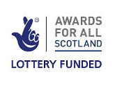 Awards for All Lottery funded